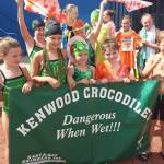 Kenwood Swim Club