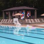 Kenwood Swim and Tennis Club