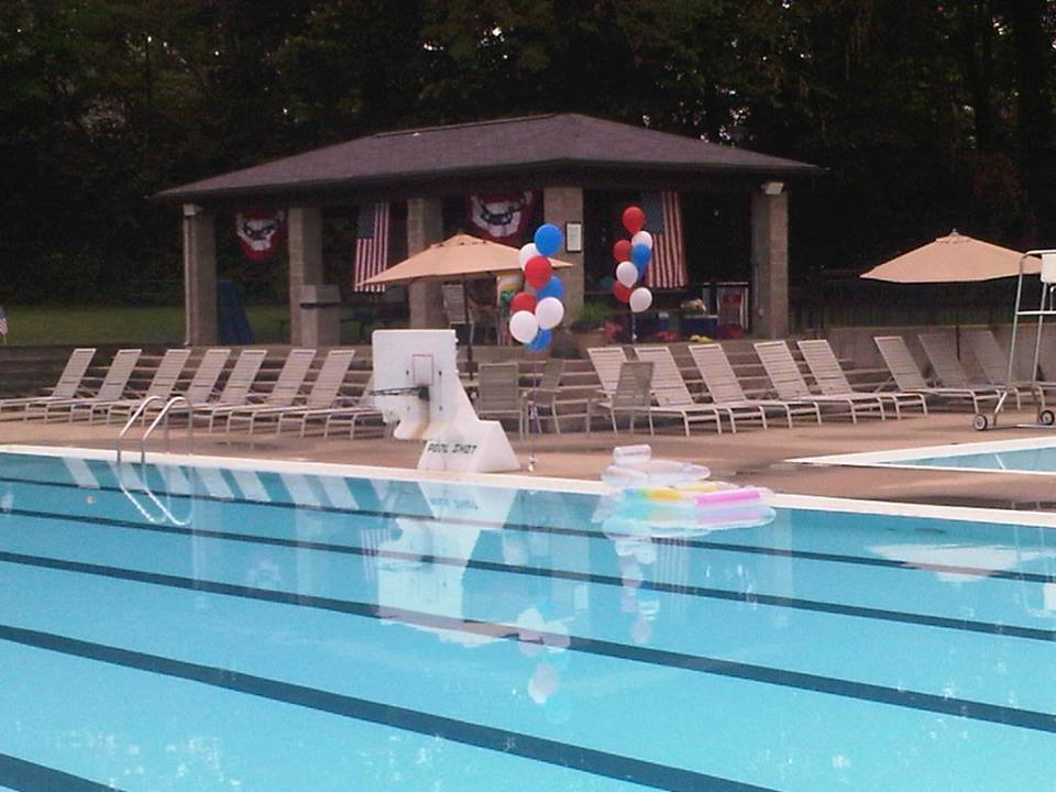 Kenwood Swim and Tennis Club