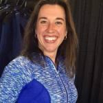 Jill Knapschaefer Water Aerobics Kenwood Swim and Tennis Club